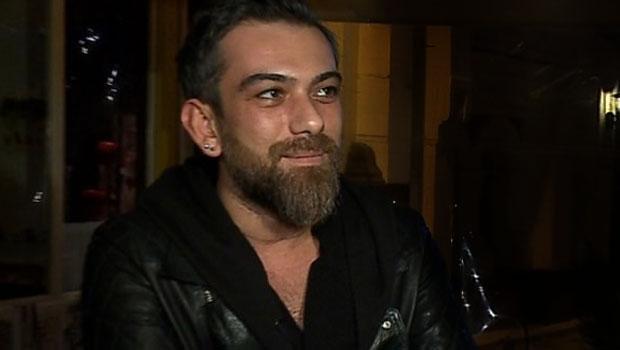 Photo of Hakan Akkaya'ya vale şoku