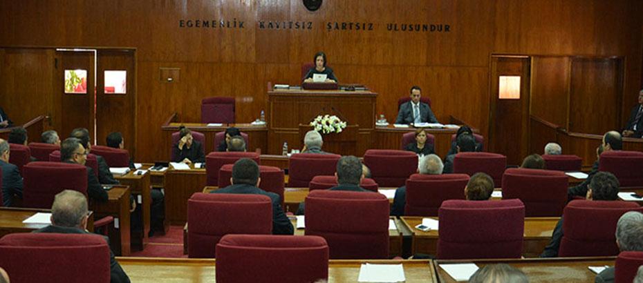 Mecliste gündem DOKTOR maaşları