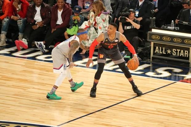 NBA All-Star 2017