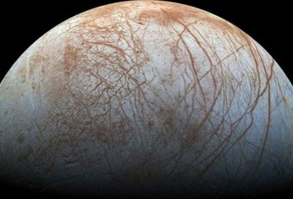 NASA'dan çarpıcı fotoğraflar