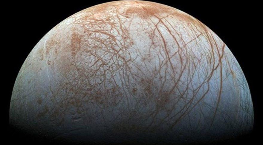 Photo of NASA'dan çarpıcı fotoğraflar