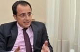 Hristodulidis: Tüm Kıbrıslılar için olumsuz bir gelişme