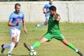 Ozanköy, Süper  Lig'e göz kırptı: 1-0