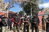 Pakistan'da üçlü intihar saldırısı: 6 ölü, 20 yaralı