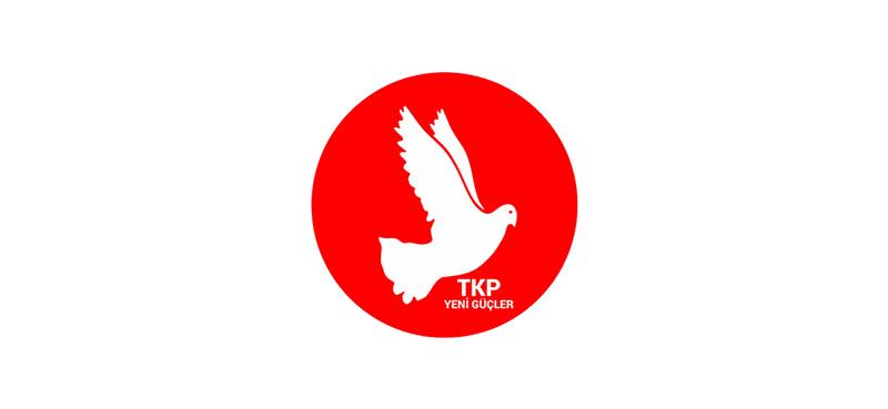 TKP Yeni Güçler: Fevri davranışlarla müzakereler tehlikeye atılmamalı