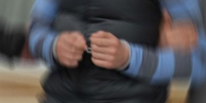 Photo of 30 yaşındaki adam 77 TL'lik hırsızlık yaptı