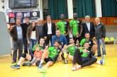 Denktaş Kupası  YDÜ ve Vakıflar'ın