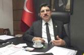 Aktay: Türkiye'nin ilhak politikası yok
