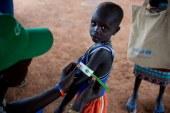 UNICEF: 1,4 milyon çocuk açlıktan ölebilir