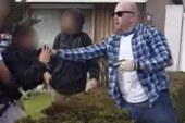 ABD polisi yine orantısız güç kullandı