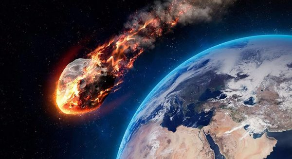 Photo of NASA asteroid'lere karşı kullanacağı silahını tanıttı