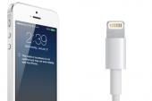 Apple'a yeni bağlantı kablosu geliyor