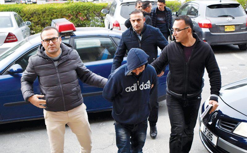 Photo of Suç ortakları bulunamadı