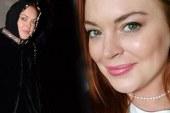 Lindsay Lohan:'Sarsıcı bir başörtüsü deneyimi yaşadım, tam iki kere…'