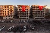Şanlıurfa'daki saldırının şiddeti görüntülendi
