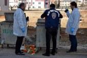 Türkiye'de 2 günlük bebeği çöpe attılar