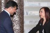 Dizdarlı, Başbakan'a 6 aylık raporunu sundu