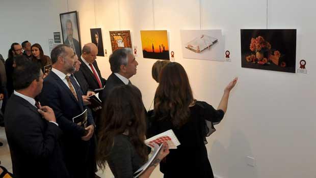 Öztan Özatay Fotoğraf Yarışması