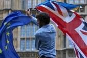 İngiltere, AB'den ayrılma sürecini resmen başlattı