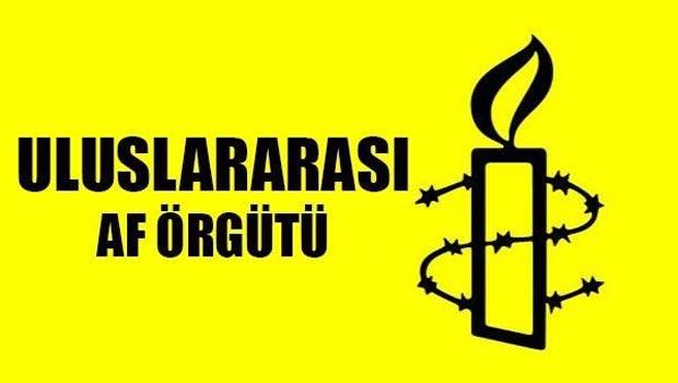 Photo of Af Örgütü'nden AB'nin başörtüsü kararına tepki