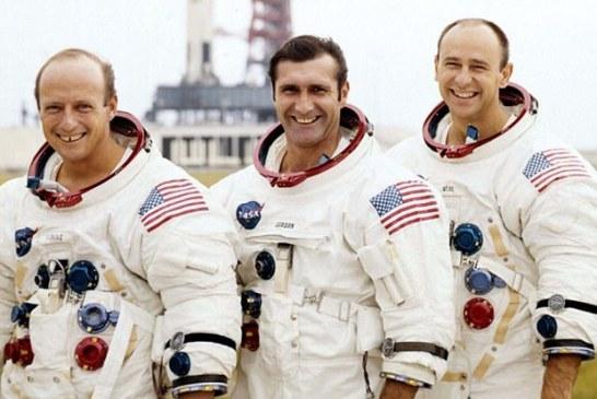 Eski NASA astronotundan 'dünya dışı yaşam' açıklaması
