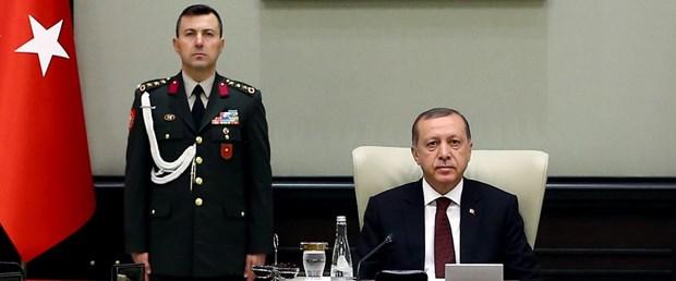 Ali Yazıcı, Erdoğan