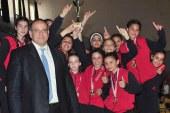 Şampiyon Amerikan  Koleji ve Yakın Doğu