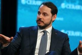 Akdeniz'de petrol ve doğalgaz aramaları