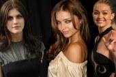 Dünyanın en güzel 100 kadını açıklandı, listede 5 Türk isim var