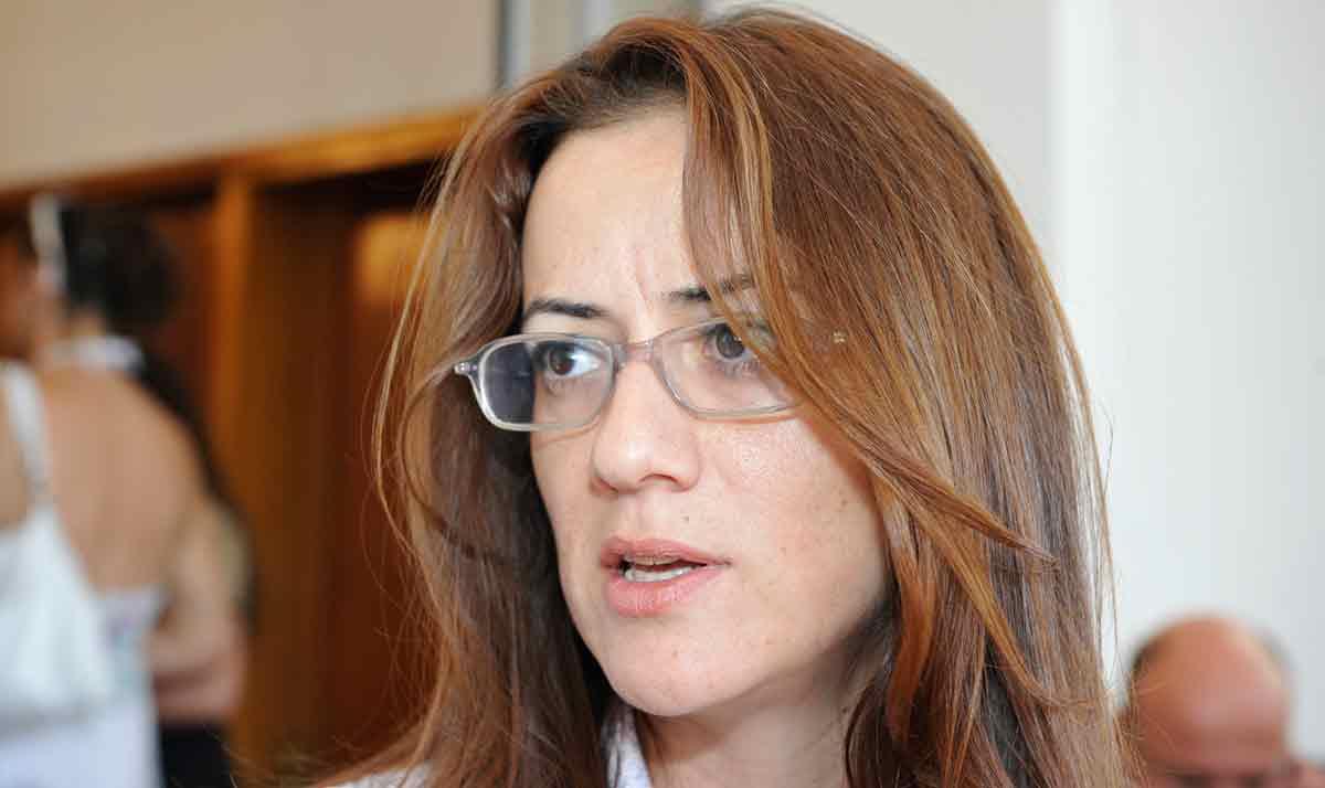Photo of Derya: Kendimi Kıbrıs'ta hissedemiyorum