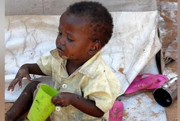 Dünyada açlık yeniden yükselişe geçti
