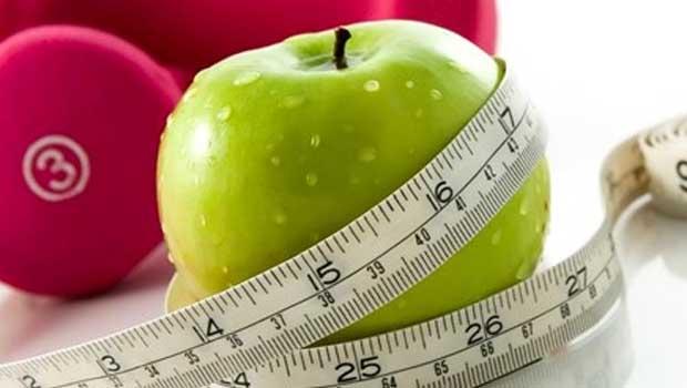 Elma tipi vücut