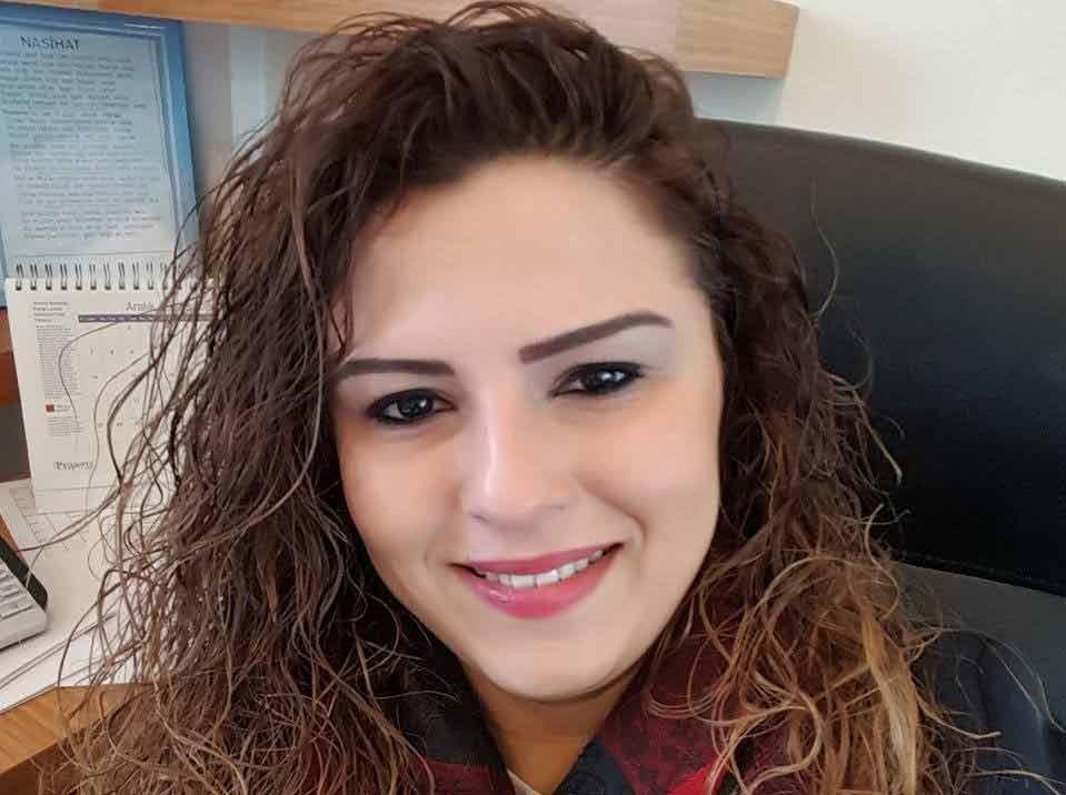Emine Karaca