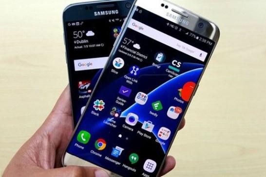 Galaxy S8 için geri sayım başladı