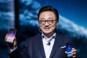 Galaxy S8 ve Galaxy S8 Plus tanıtıldı