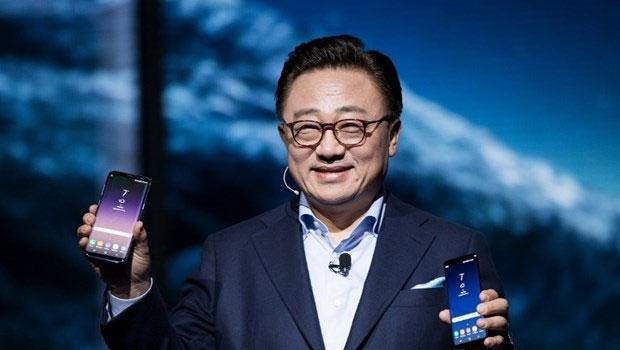 Photo of Galaxy S8 ve Galaxy S8 Plus tanıtıldı