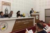 Gazeteciler Birliği Tüzük Değişikliği Genel Kurulu Yapıldı
