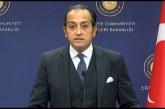 Müftüoğlu'ndan 'Kıbrıs' Açıklaması