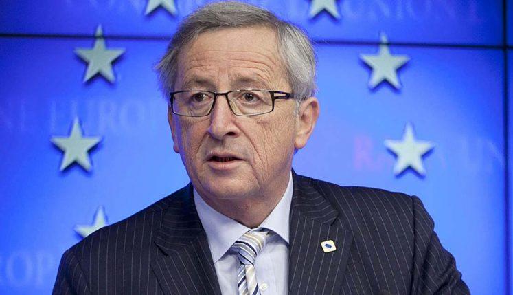 Photo of Juncker: Türkiye kısa zamanda AB üyesi olamaz