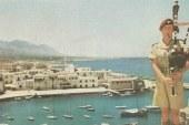 1928 yılında Kıbrıs!