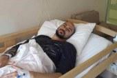Önce derbiye sonra ameliyata