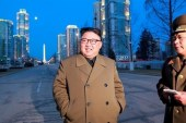 Kim Jong-un'un kamikaze filosu