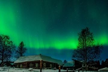 Kuzey ışıklarını izleyebileceğiniz yerler