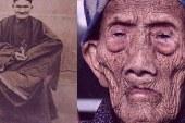 256 yıl yaşayan çinli Li Ching-Yuen