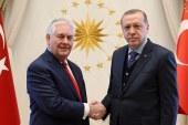 Erdoğan'dan ABD'ye: Doğru aktörler önemli!