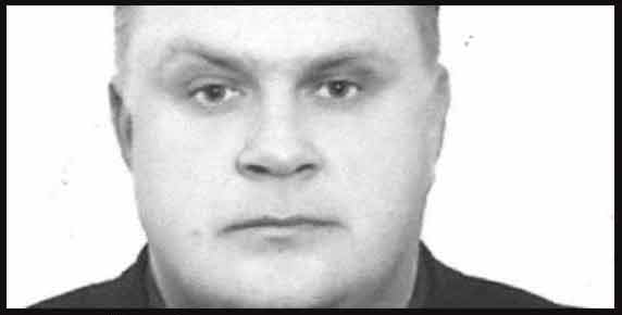 rus katil, Vostokov