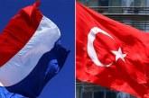 Türkiye'den flaş 'Hollanda' kararı