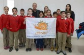 Yavaş şehir Lefke okulların ilgi odağı oldu