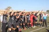 Şampiyon Yenicami: 0-4