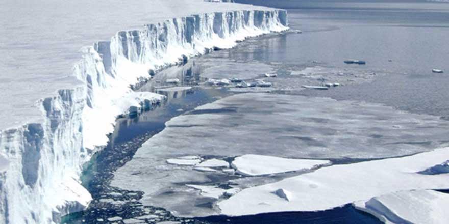 Photo of Antarktika'da görev yapan bilim insanlarının beyni 'monotonluktan' küçüldü